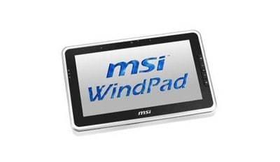 MSIWindpad