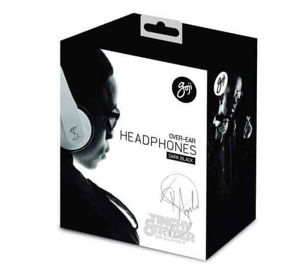 Goji Tinchy Stryder Headphones: On Cloud 9 Review