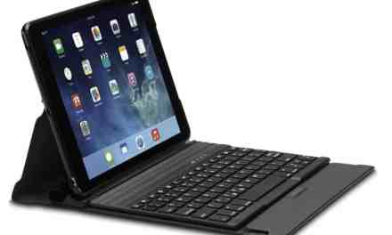 Kensington KeyFolio Exact with Keyboard for iPad Air Review