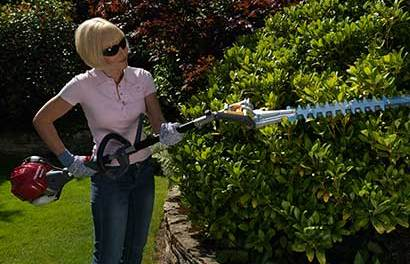 Honda Versatool: Taking the hard work out of gardening