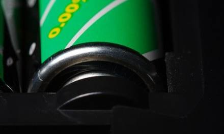 Rechargeable batteries are a no-brainer