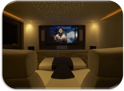 Home Cinema – a sound entertainment investment