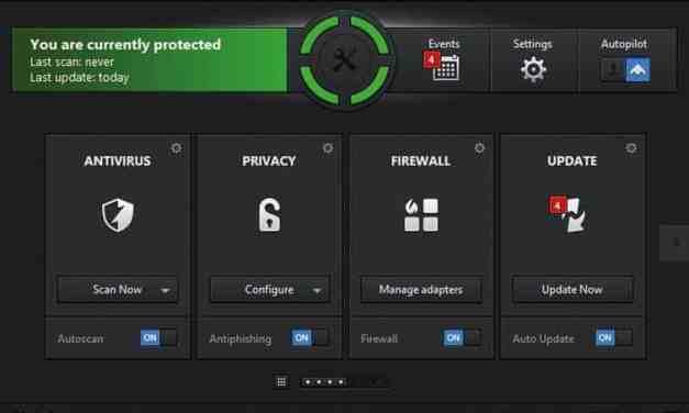 Bit Defender Internet Security 2014 Review & Giveaway