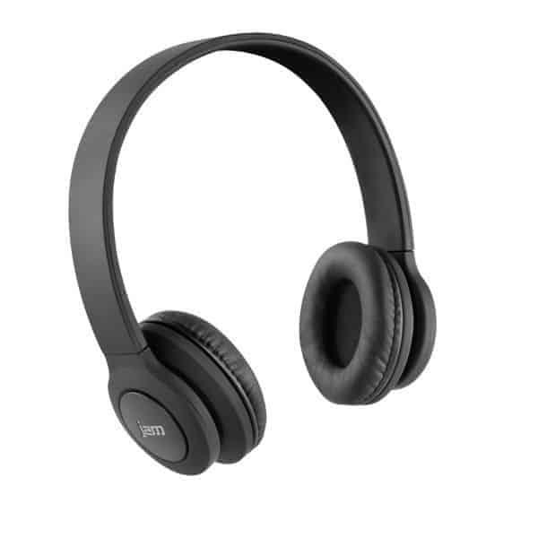 hmdx jam transit bluetooth headphones review. Black Bedroom Furniture Sets. Home Design Ideas