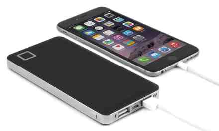 RAVPower 15000mAh & Proporta TurboCharger 12000mAh External Batter Pack Review