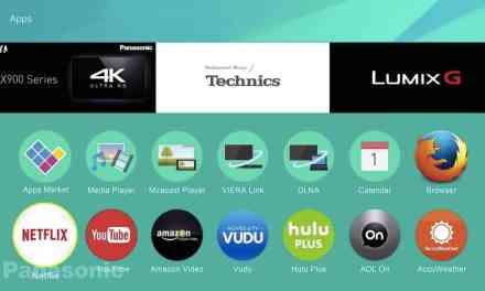 Panasonic 2015 TVs Powered By Firefox OS
