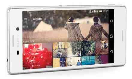 Sony Announce M4 Aqua – Waterproof Mid-Range Android Smartphone