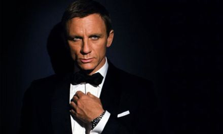 Mr Bond: it's time to pick your gadgets