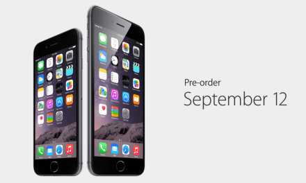 Apple's iPhone 6s and 6s Plus Launched