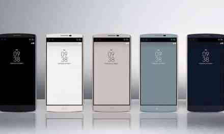 LG V10 Dual Screen Android Smartphone Announced