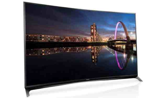 Panasonic Viera 4K LCD TV (TX-55CR852B) Review