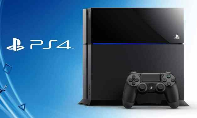Sony PlayStation 4.5 specifications leaked