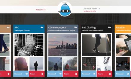 Everywalk Shopping Website Review – A Pinterest for shops?
