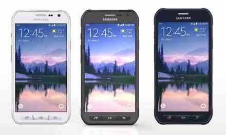 Samsung Galaxy S7 Active Leaked – (SM-G891A)
