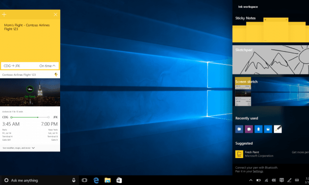 Windows 10 Anniversary Update Will Arrive in Summer