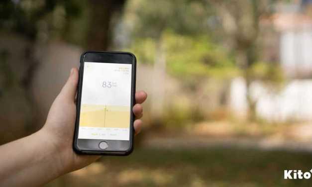 Azoi Kito+ Bio-sensing Health Monitor Review