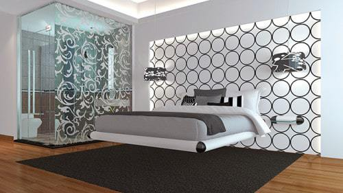 floating beds The latest innovation in bedroom design