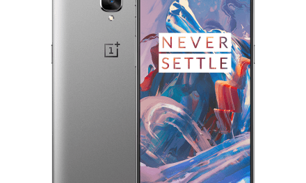 OnePlus 3 Flagship Android Smartphone Available now for £309