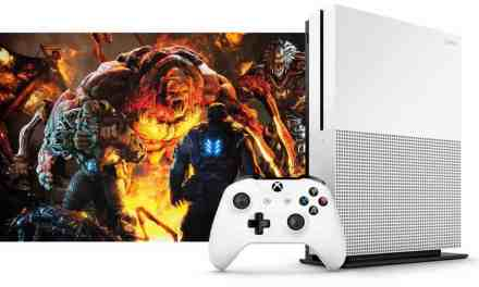 Microsoft Xbox One S Leaks Before E3. Smaller, Faster and 4K