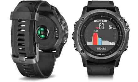 Garmin Fenix3 HR Review – Sports watch & Activity Tracker