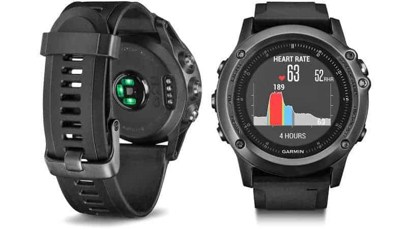 Garmin Fenix3 HR Review – Sports watch & Activity Tracker