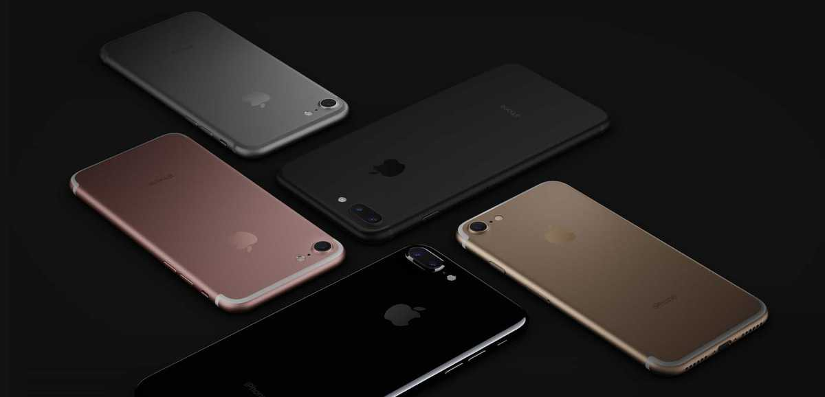 Apple iPhone 7 & 7 Plus Announced: Water Resistant, No Headphone Socket, Dual Camera (on plus)