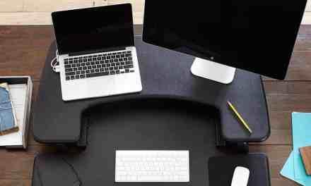 Varidesk Pro Plus 36 Standing Desk Review