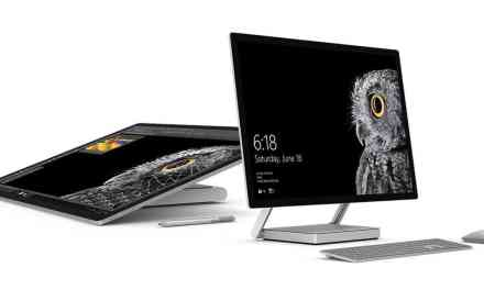 Microsoft Surface Event: Surface Studio and Surface Dial