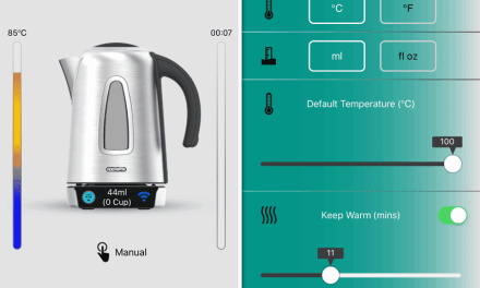 AppKettle Wifi Smart Kettle Review