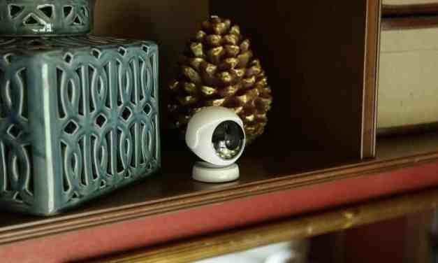 Kidde Remote Lync Rechargeable WiFi CCTV Review