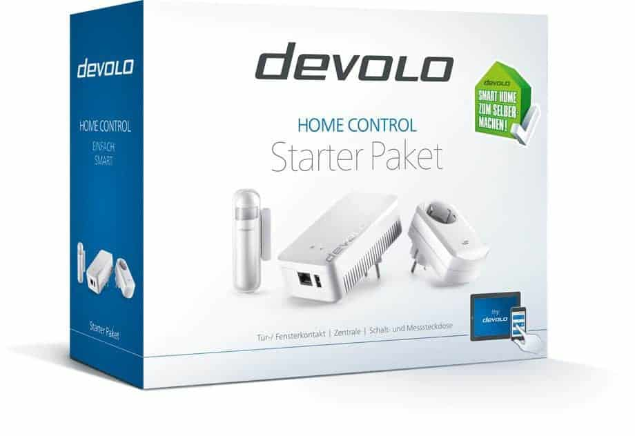 Home Automation Controller Reviews devolo home control review - home automation - mighty gadget blog