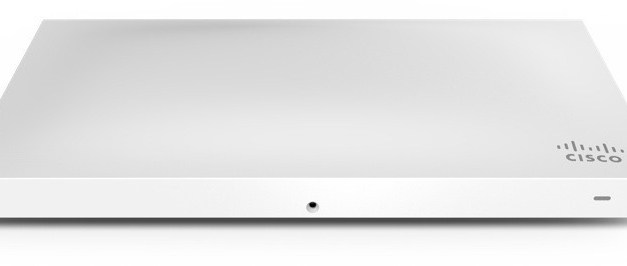 Cisco Meraki MR33 Cloud Manage Access Point Review