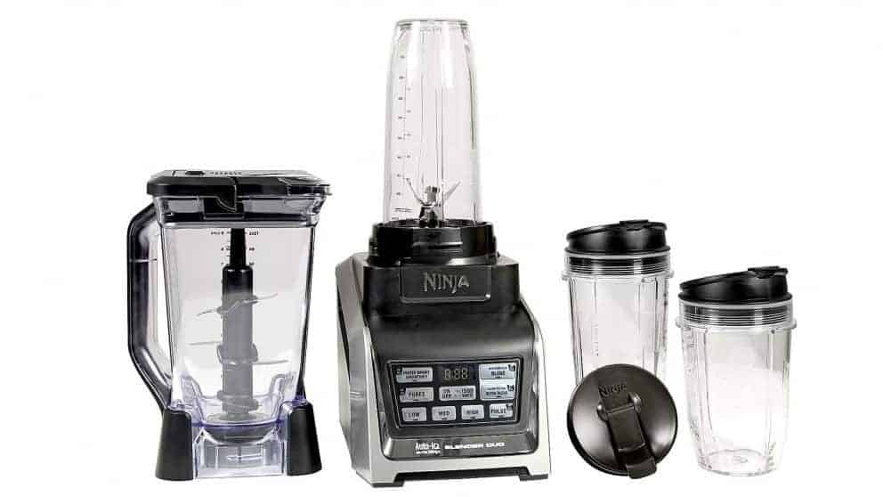 Nutri Ninja Blender Duo with Auto-iQ (BL642) Review