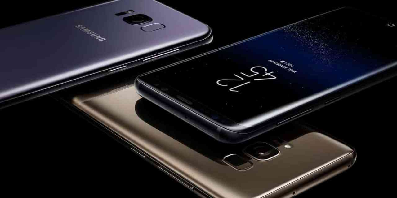 Everything you need to know about the Samsung Galaxy S8 and S8+