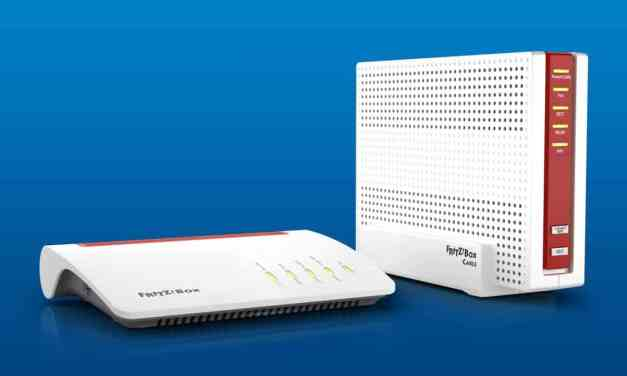 New top FRITZ!Box models for DSL and cable – expanded FRITZ! wireless LAN with mesh convenience