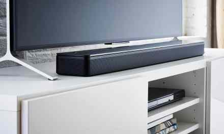 Bose SoundTouch 300 Soundbar Review