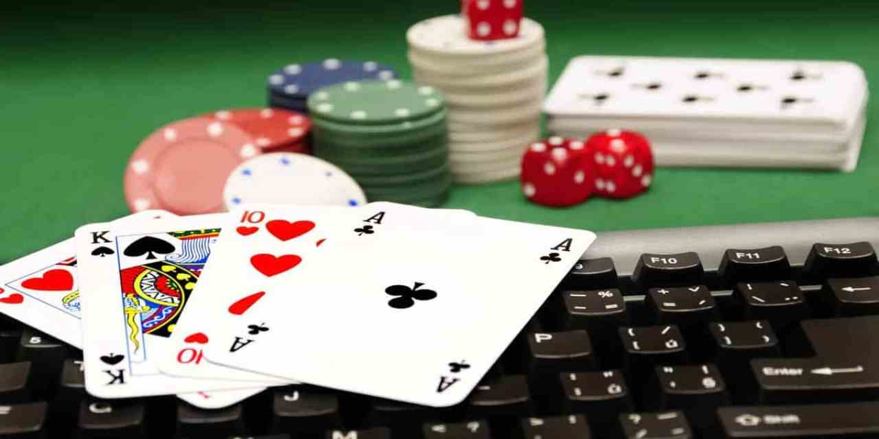 Online Gambling is Booming Online. 33% of the UK market making £4.5 Billion