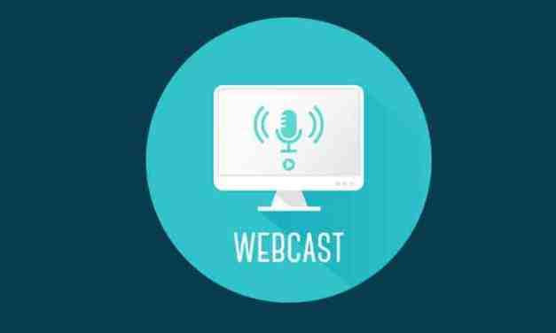 10 Ways to a Terrific Webcast