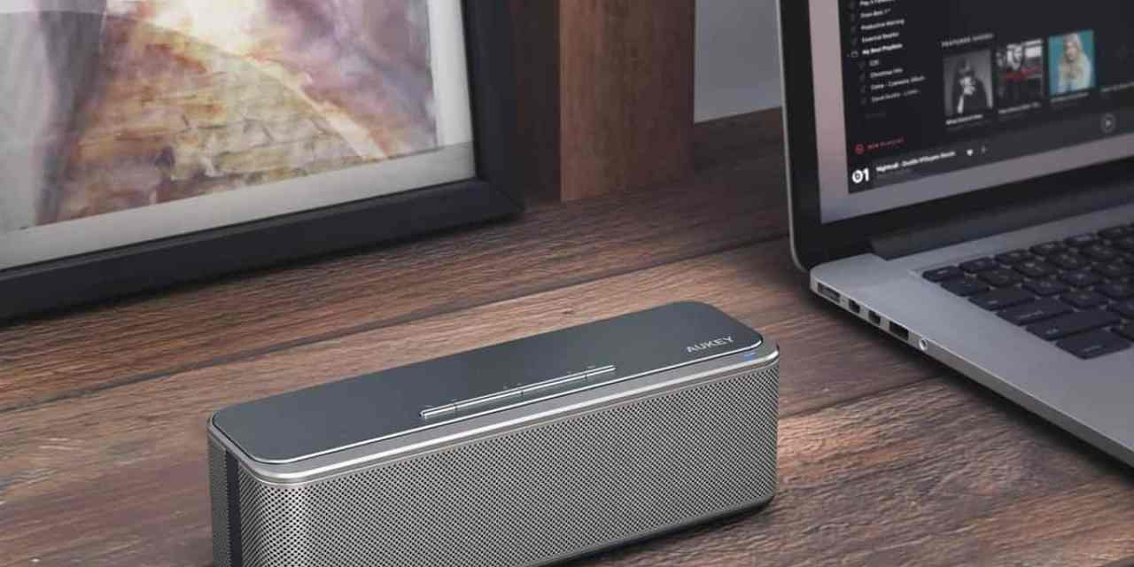 Aukey Deals During May