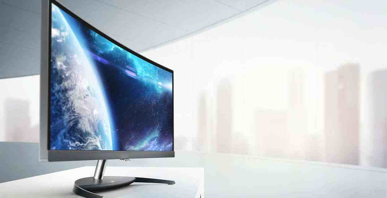 Philips Brilliance BDM3490UC Curved UltraWide LCD Review