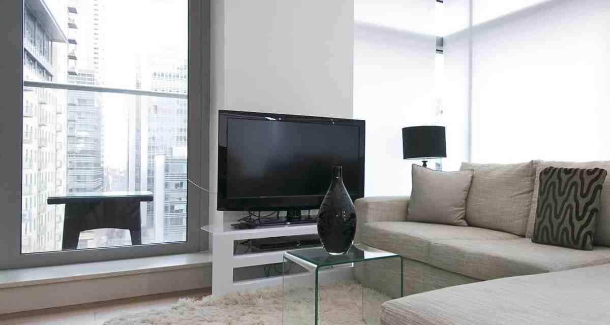 Monarch 50 & 40 Indoor HDTV Antenna Review