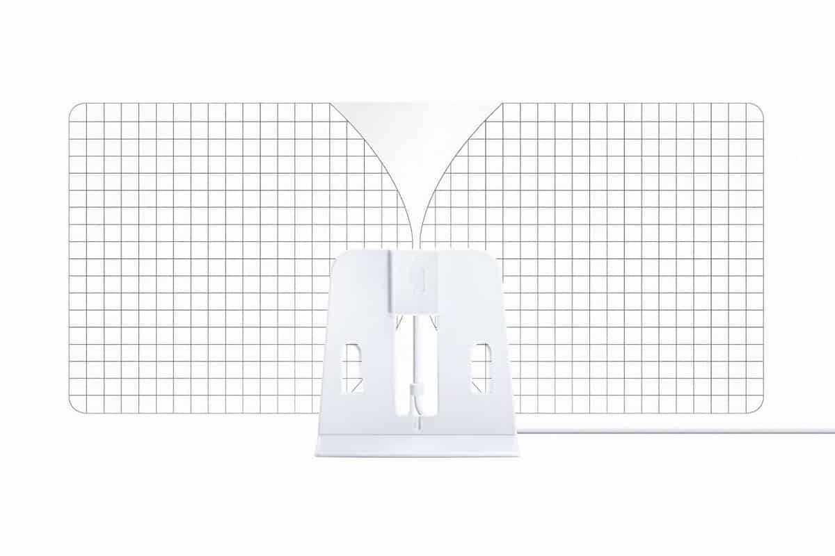 Monarch 50 Amp 40 Indoor Hdtv Antenna Review