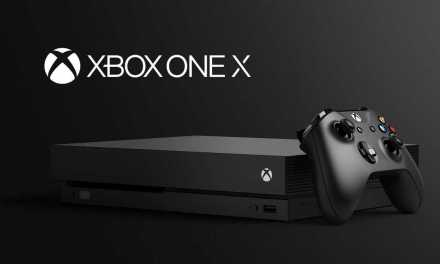 Microsoft finally announce the Xbox One X