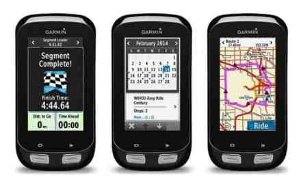 Garmin Edge 1000 Review –  GPS Cycling Computer