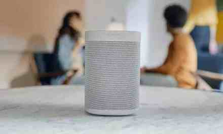 Sonos One Launched: The Sonos Smart Speaker