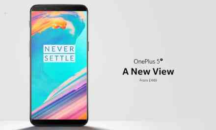 OnePlus 5T Announced: New Camera and Edge to Edge Display for just £450