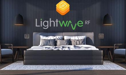 Lightwave Link Plus Review