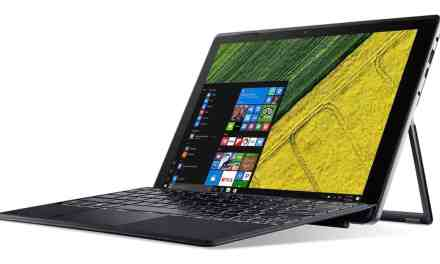 Sponsored : Acer Switch 5 – The perfect convertible tablet for the mobile professional