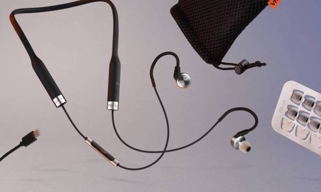 RHA MA750 Bluetooth Wireless Headphones Review
