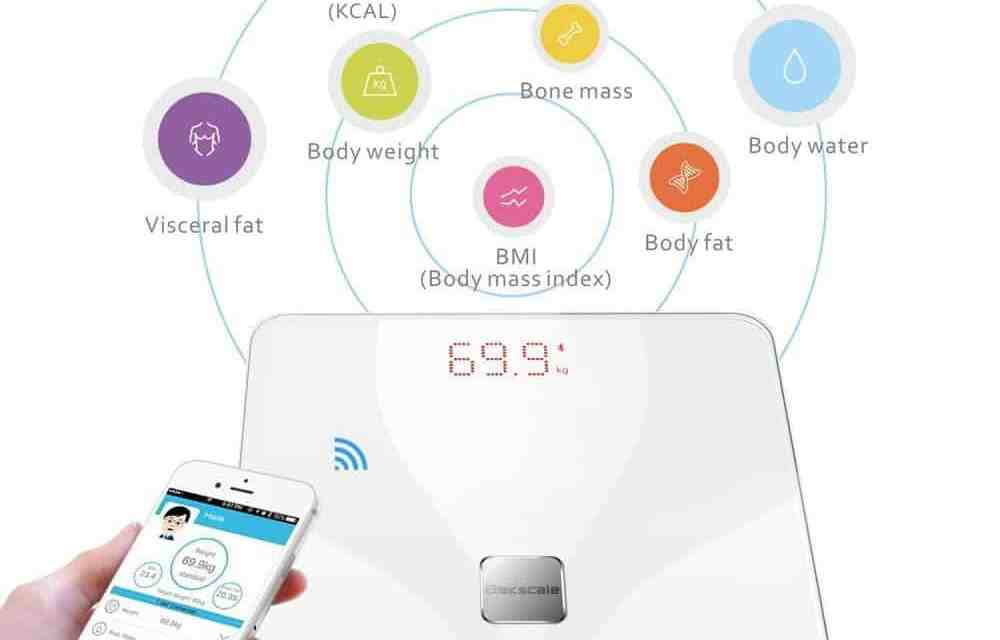 Etekscale Bluetooth Body Fat Scale Review